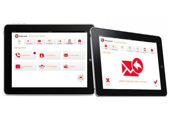 Inycom Care Platform