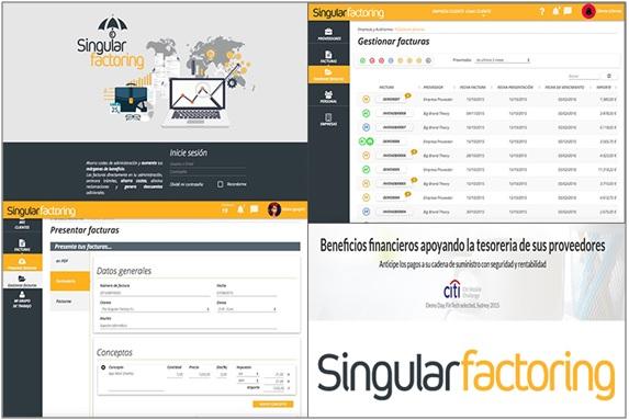 Singular Factoring