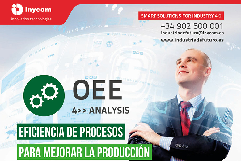 Eficiencia de procesos para mejorar la producción